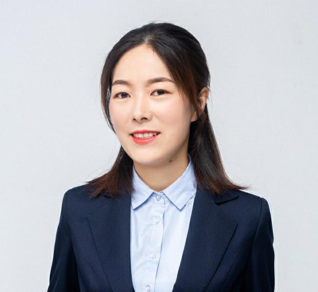 廖群英【保险代理人,金融保险规划师,保险理赔】