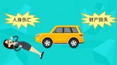 专业车险销售顾问带你一分钟了解.第三责任险