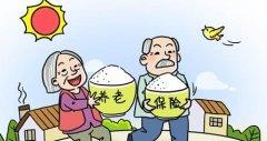 购买商业保险就是农妇做饭留把米,关键时刻积谷防饥